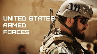 United States Forces 2015 - U.S. Military Power 2015