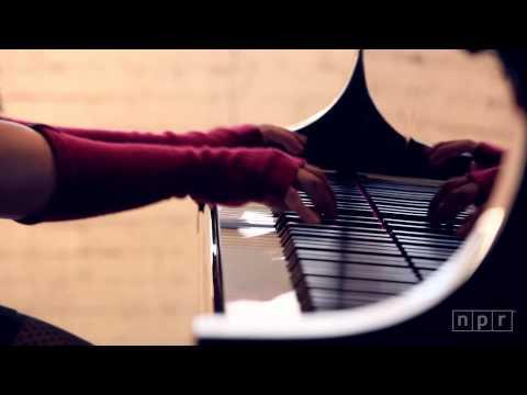 Yuja Wang: NPR Music Field Recordings