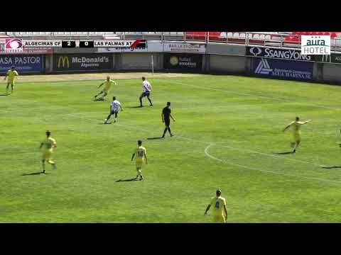 El Algeciras CF vuelve al liderato