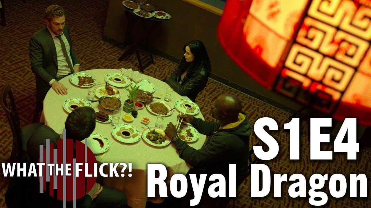 "Download The Defenders Season 1, Episode 4 ""Royal Dragon"" Recap"
