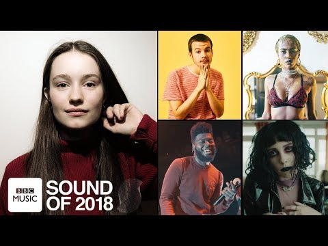 Sound of 2018: The Top Five Mp3