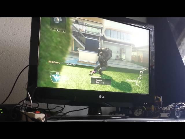 sniping skills (bots)