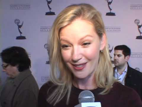 Gretchen Mol from