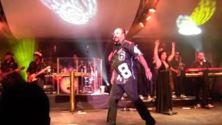 Give It Up - KC & The Sunshine Band Live – Toronto – 6-24-16