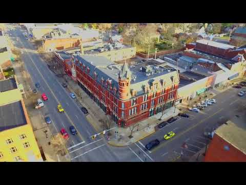 Chillicothe By Air