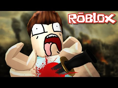 Roblox Adventures / Murder Mystery / The End of the World!!
