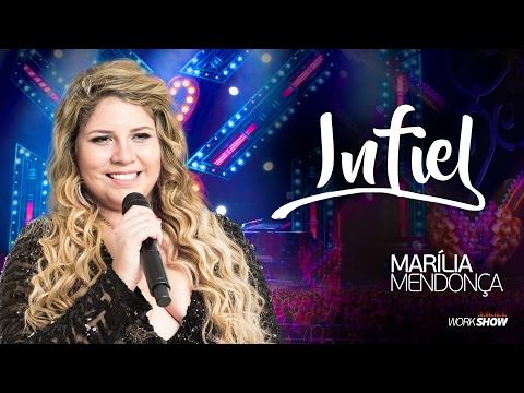 Infiel Marília Mendonça Letra Da Música Cifra Club