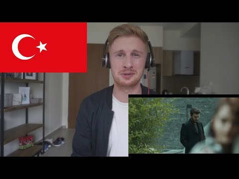 Mustafa Ceceli - Geçti O Günler // TURKISH MUSIC REACTION