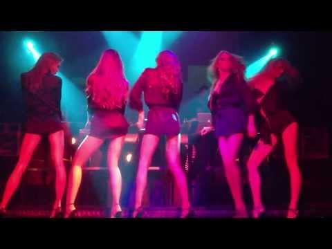 SOHO-GIRLS SHOW GOGO DANСER