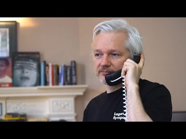 Risk, el tráiler del documental sobre Julian Assange