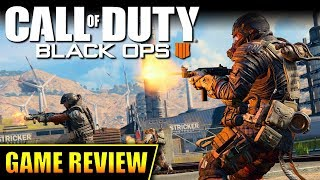 Call of Duty: Black Ops 4 | Review
