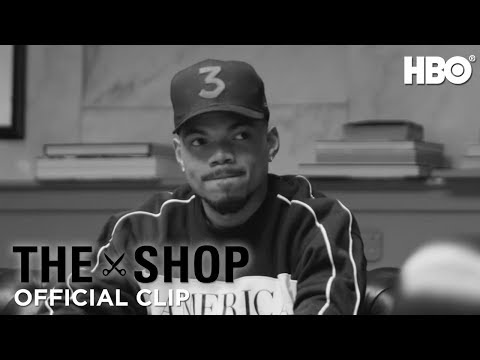 The Shop: Uninterrupted | Will Smith & Martin Lawrence On Bad Boys (Episode 8 Clip) | HBO