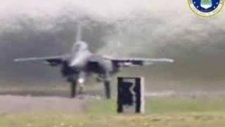 U.S. Air Force Video Clip