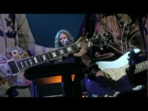Sheryl Crow - Maybe Angels (Live 1996 London)