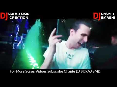 Yaro Maine Panga Le  Liya | Police Horn |DJ Sagar Barshi | Editor DJ SURAJ SMD | 2018 DJ's Special
