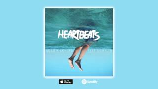 Adam Rickfors - Heartbeats (feat. Marylin) [Radio Edit]