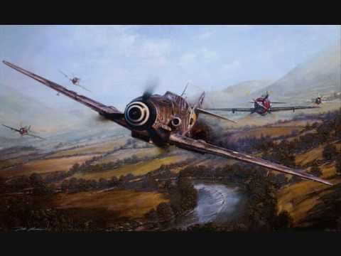 Luftwaffe March