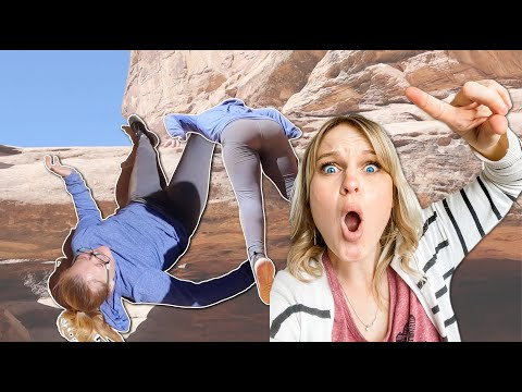 SHE FELL!! WHO is the BEST LOOKING!? SOTY  