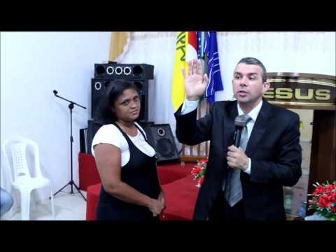 Milagres-Missionário Mario Luiz