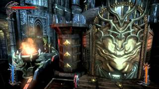[Castlevania: Lords of Shadow 2] PC DEMO Gameplay