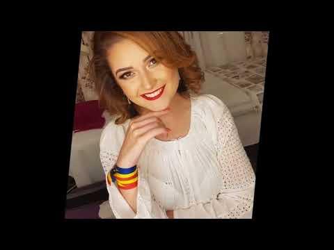Daniela Matache - Colaj melodii machedonesti ( COVER )
