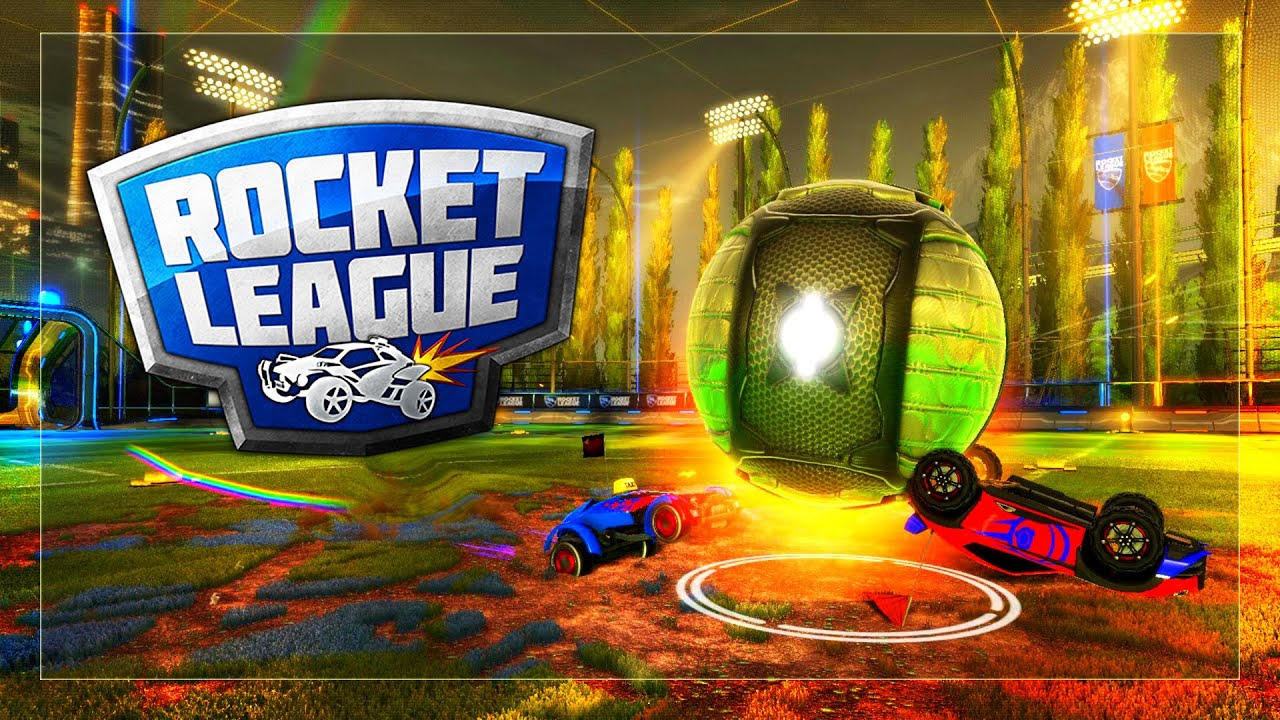 Rocket League Rangliste