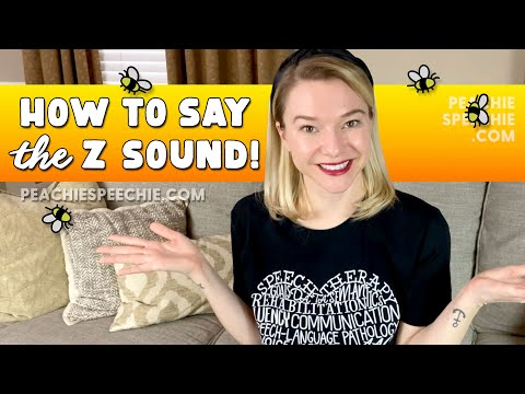 how-to-say-the-z-sound-by-peachie-speechie
