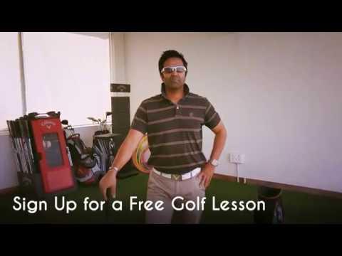 Learn Golf: Free Golf Lesson 31Mar17