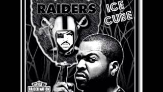 Ice Cube - Come and Get It (Raider Nation)