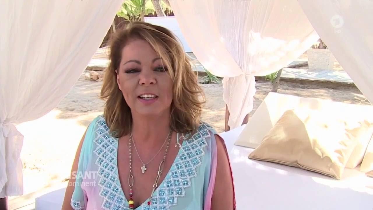 Scheidung sandra cretu Sandra (singer)