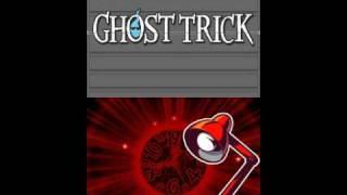 Ghost Trick capitulo 18 Final ~ Guia en Español
