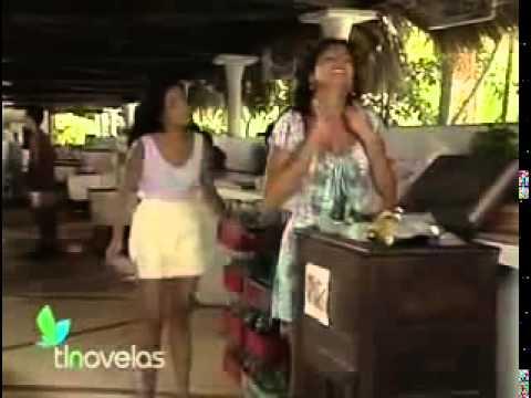 Acapulco, Cuerpo Y Alma - Capitulo 1 Parte 1