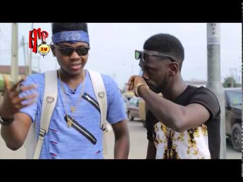 STREET -KISS DANIEL (Nigerian Entertainment News)