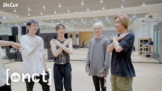 [Un Cut] Take #11|'90's Love' Dance Practice