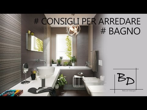 Consigli per Arredare: Bagno | Belula Design