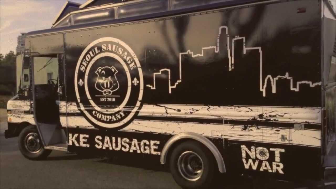 Seoul Sausage Great Food Truck Race Season 3 Finale Trailer