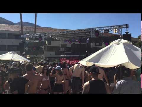 Dubfire - Day Club Palm Springs