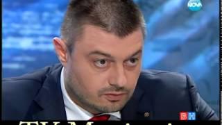 Бареков - Ще се явят кандидати за булки, щото жениха е привлекателен