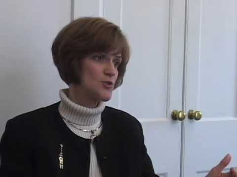 Ohio University President's Chief of Staff Becky Watts comments on FY '11 budget