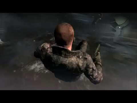 ◄22► Resident Evil 6 JAKE Montaña nevada (en INFIERNO) | PS4 Pro