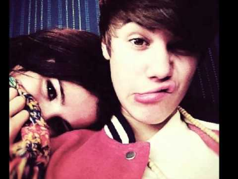 'Nothing like us' Justin Bieber & Selena Gomez