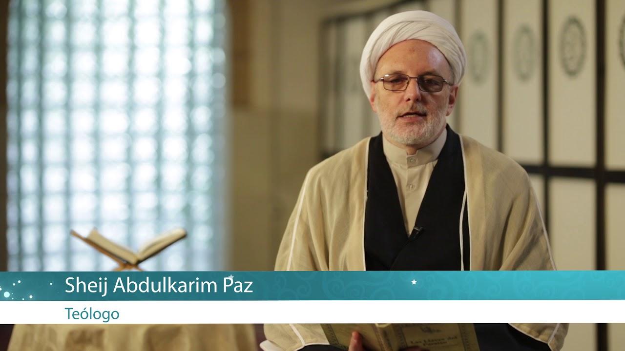 Sheij Abdulkarim Paz nos explica: Si el Profeta Muhammad era iletrado ¿Cómo transmitió las revelaciones del Corán?