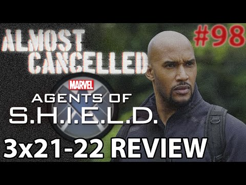 Agents of SHIELD Season 3 Finale Review