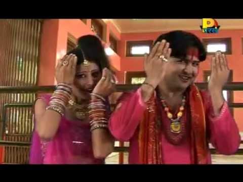 Unchi Hai Chadiya Haryanvi Mansa Maiya Special Hit religious Video Song 2012