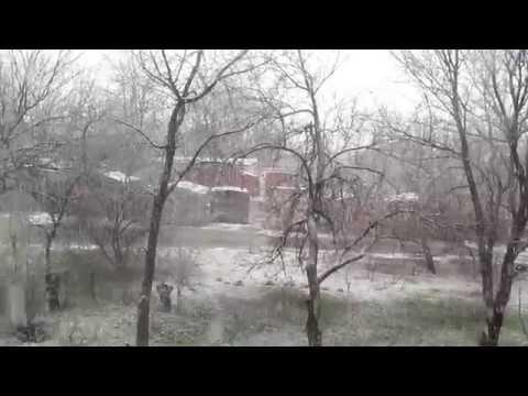 2015-03-04 погода в Первомайске