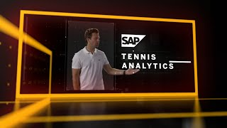 SAP Tennis Analytics for Coaches - Patterns of Play