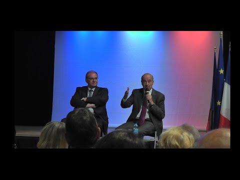 M. Juppé, que vous êtes-vous dit lors de la dernière réunion Bilderberg ?
