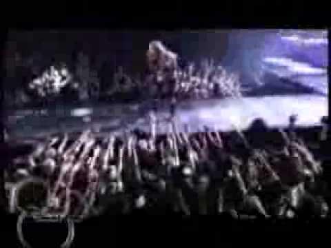 Hannah Montana Rock Star Concert Music Video