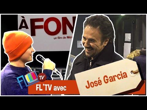 Interview FL'TV - JOSE GARCIA