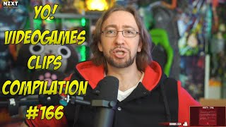 YoVideoGames Clips Compilation #166
